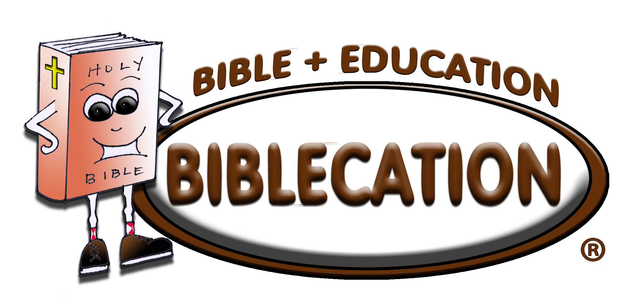 Biblecation Logo-Registered