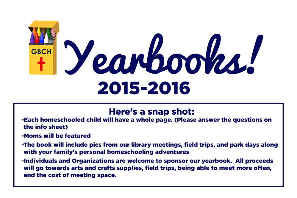 GBCH-Yearbook-Info
