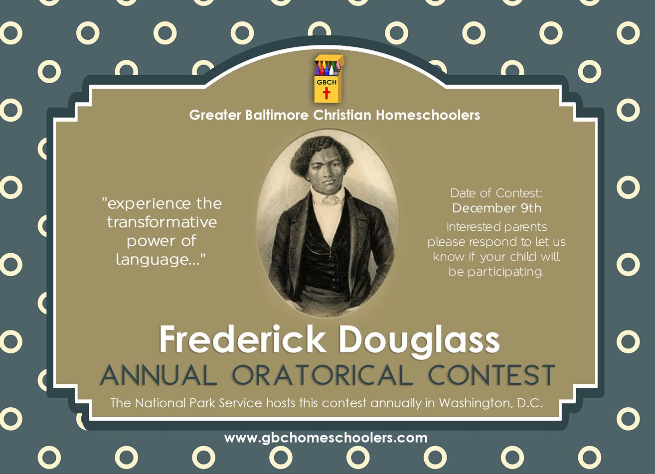 frederick-douglas-oratorical-contest